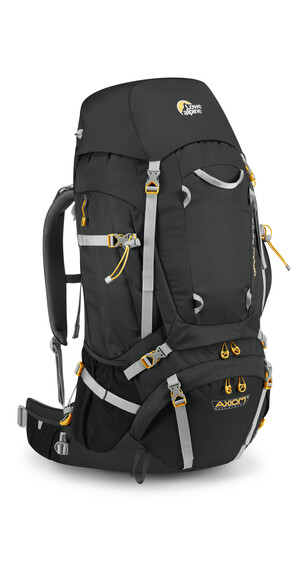 Lowe Alpine Diran 55:65 Backpack Men anthracite